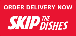 Order Delivery Now Skip The Dishes